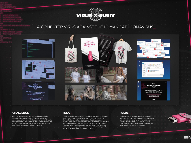Virus X Virus Thumbnail
