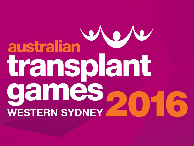 2016 Transplant Games Thumbnail