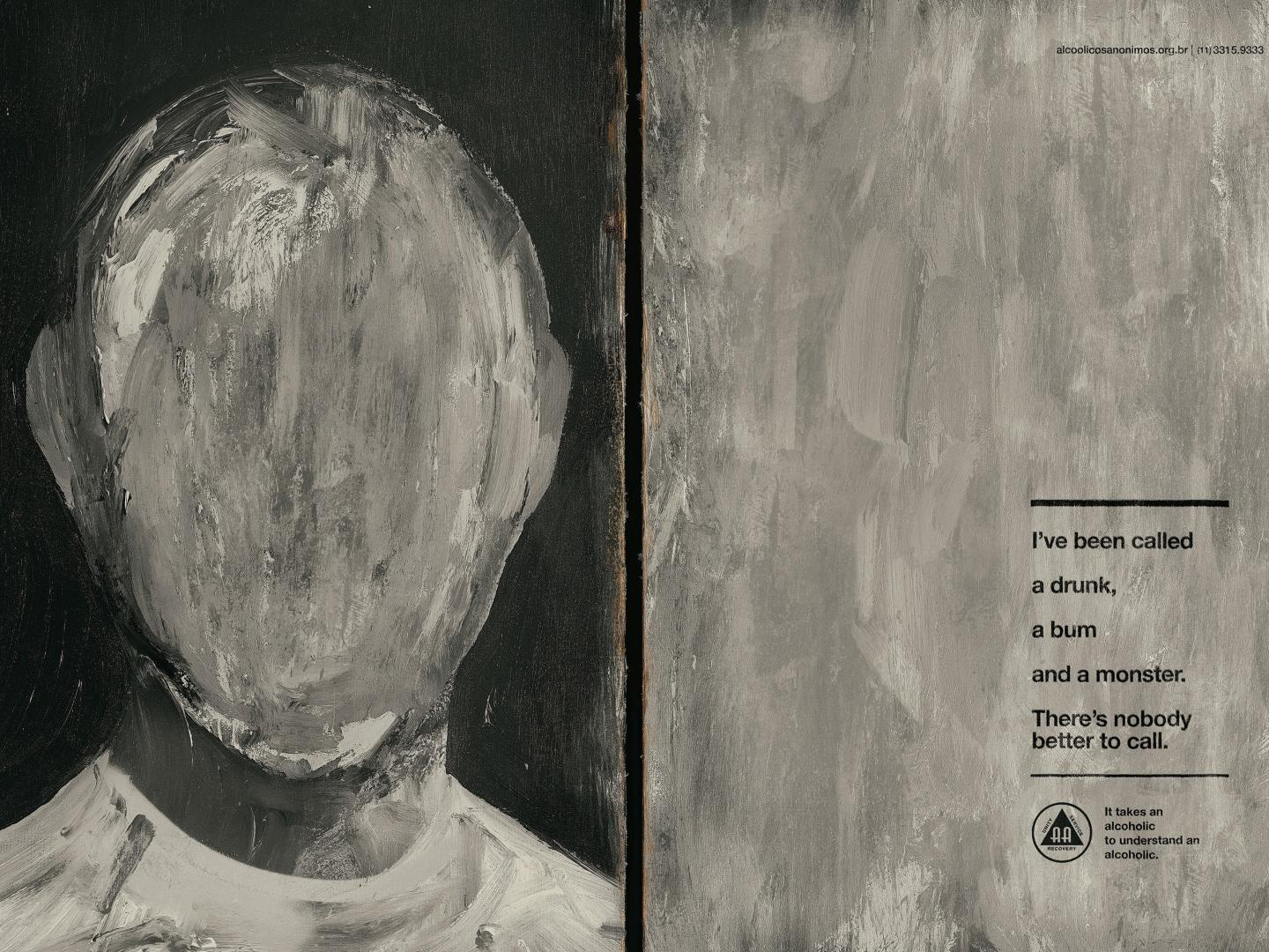 Image for Grey Face