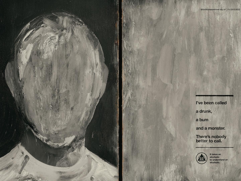 Grey Face Thumbnail