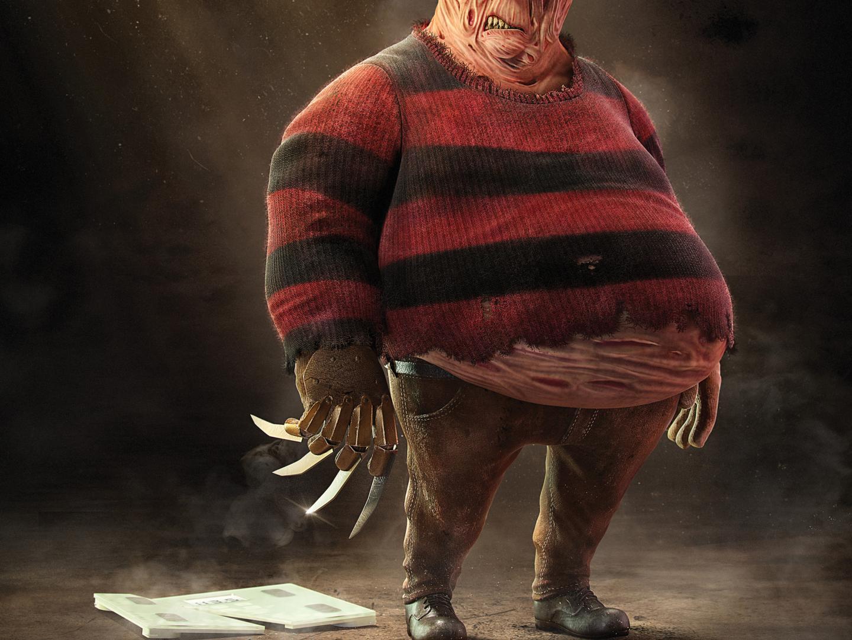 Image for Fat Krueger