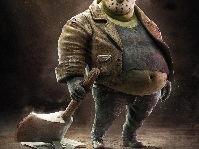 Image for Fat Jason