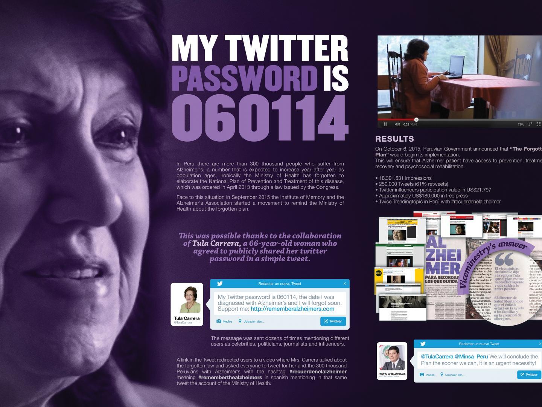 My Twitter Password is 060114 Thumbnail
