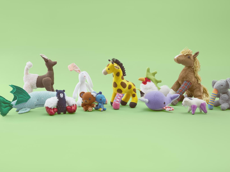Second Life Toys Thumbnail
