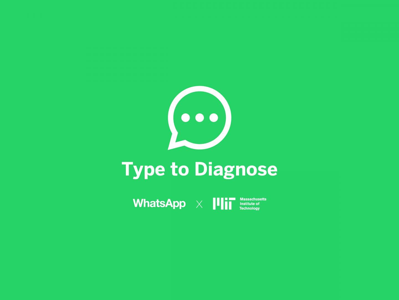 Type to Diagnose Thumbnail