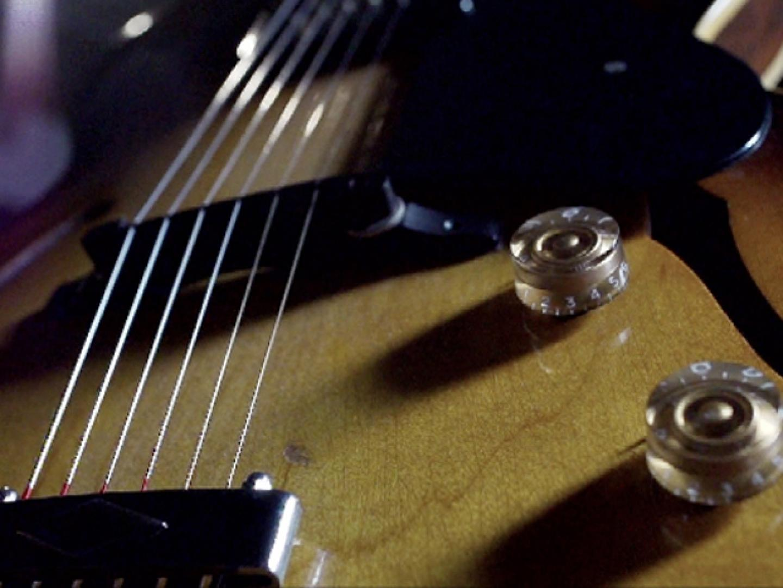 Instrumental: Gary Clark. Jr. Thumbnail