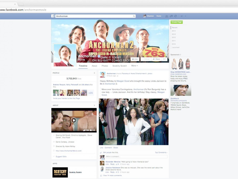 Social Media Campaign Thumbnail