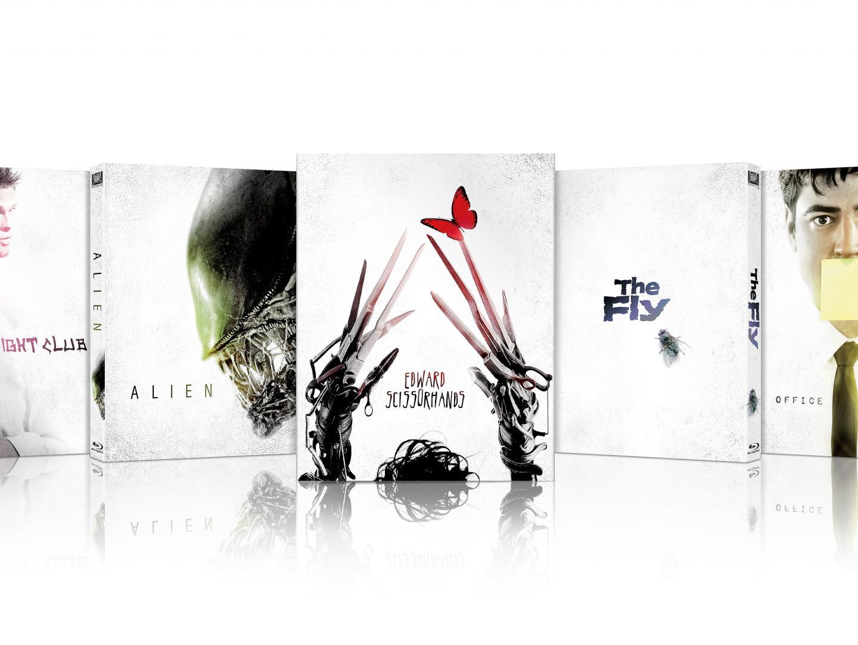 Blu-ray Packaging Thumbnail