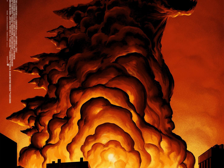 Godzilla SXSW 2014 Thumbnail