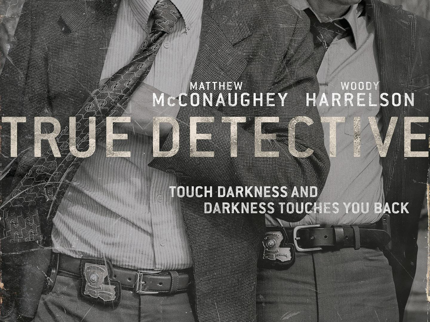 True Detective Key Art Thumbnail
