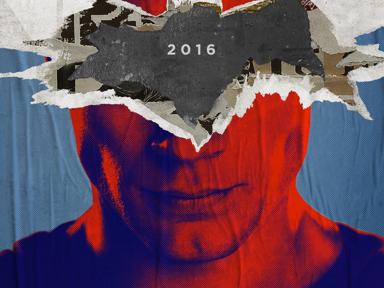 Teaser - Superman Thumbnail