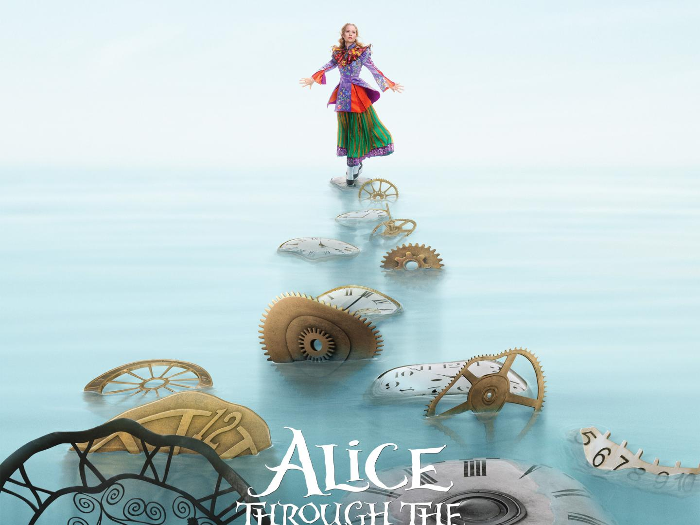 Image for Alice Teaser