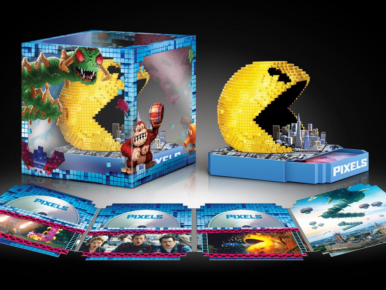 Pac-Man Gift Set Thumbnail