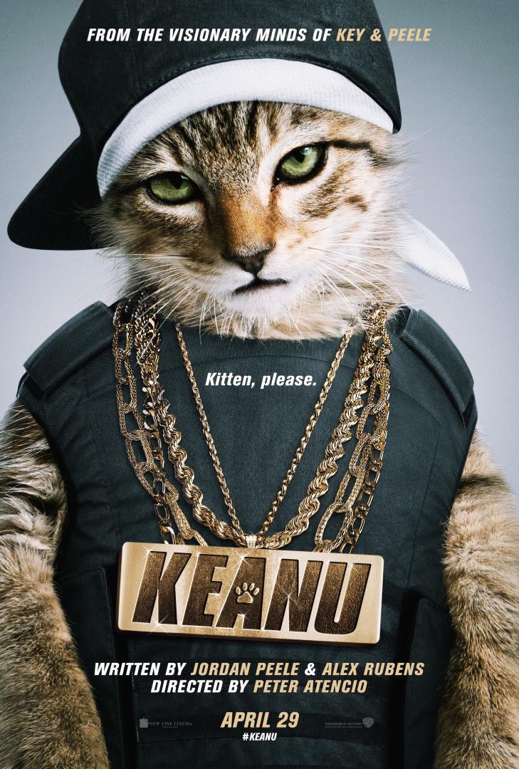 Keanu Thumbnail