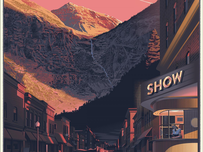 Telluride Film Festival Thumbnail