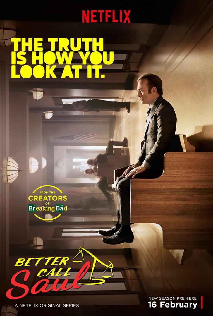 Better Call Saul Thumbnail