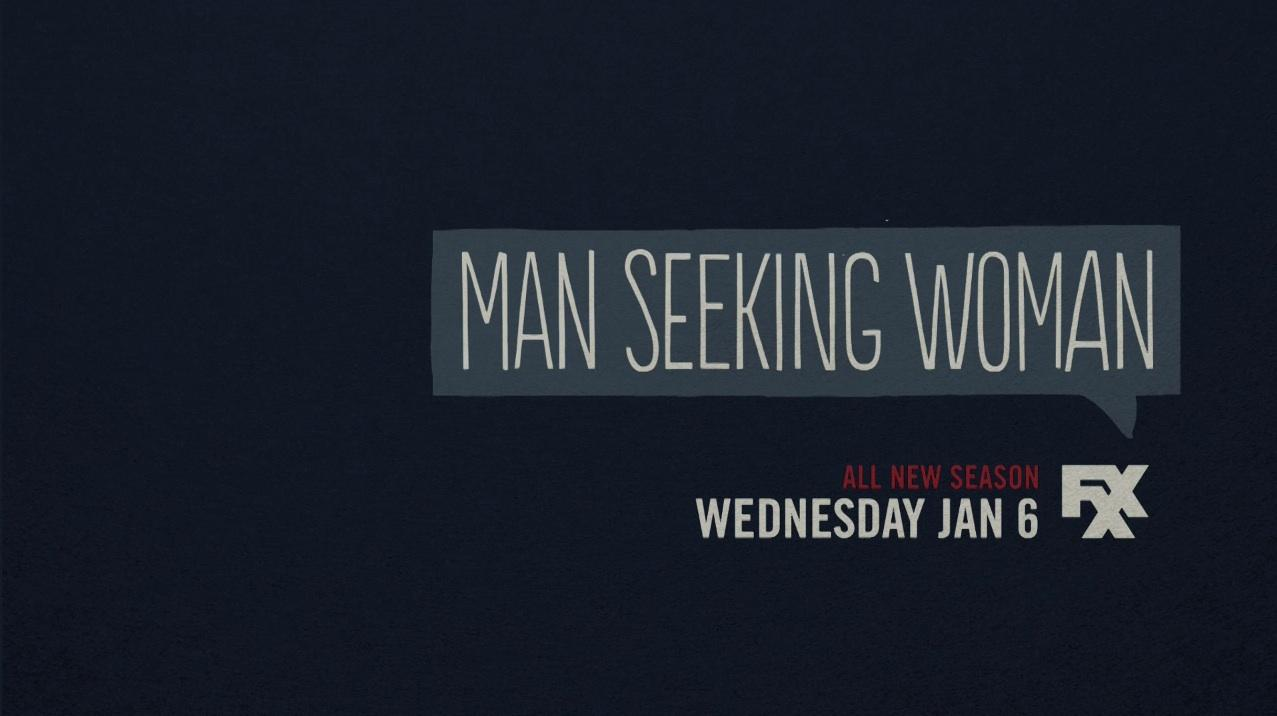 Man Seeking Woman -