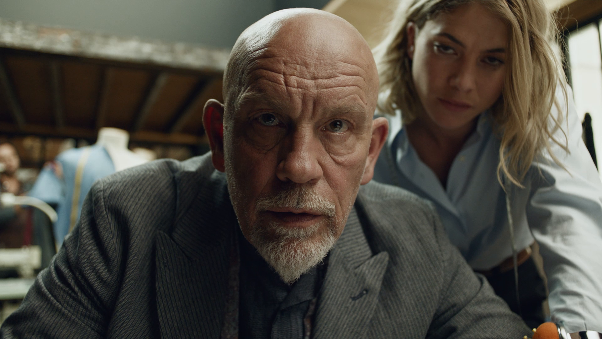 Thumbnail for Who Is JohnMalkovich.com