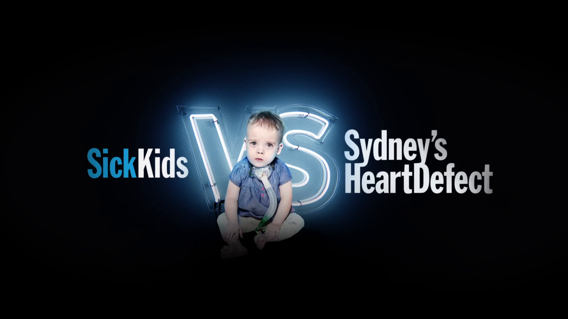 Thumbnail for SickKids VS