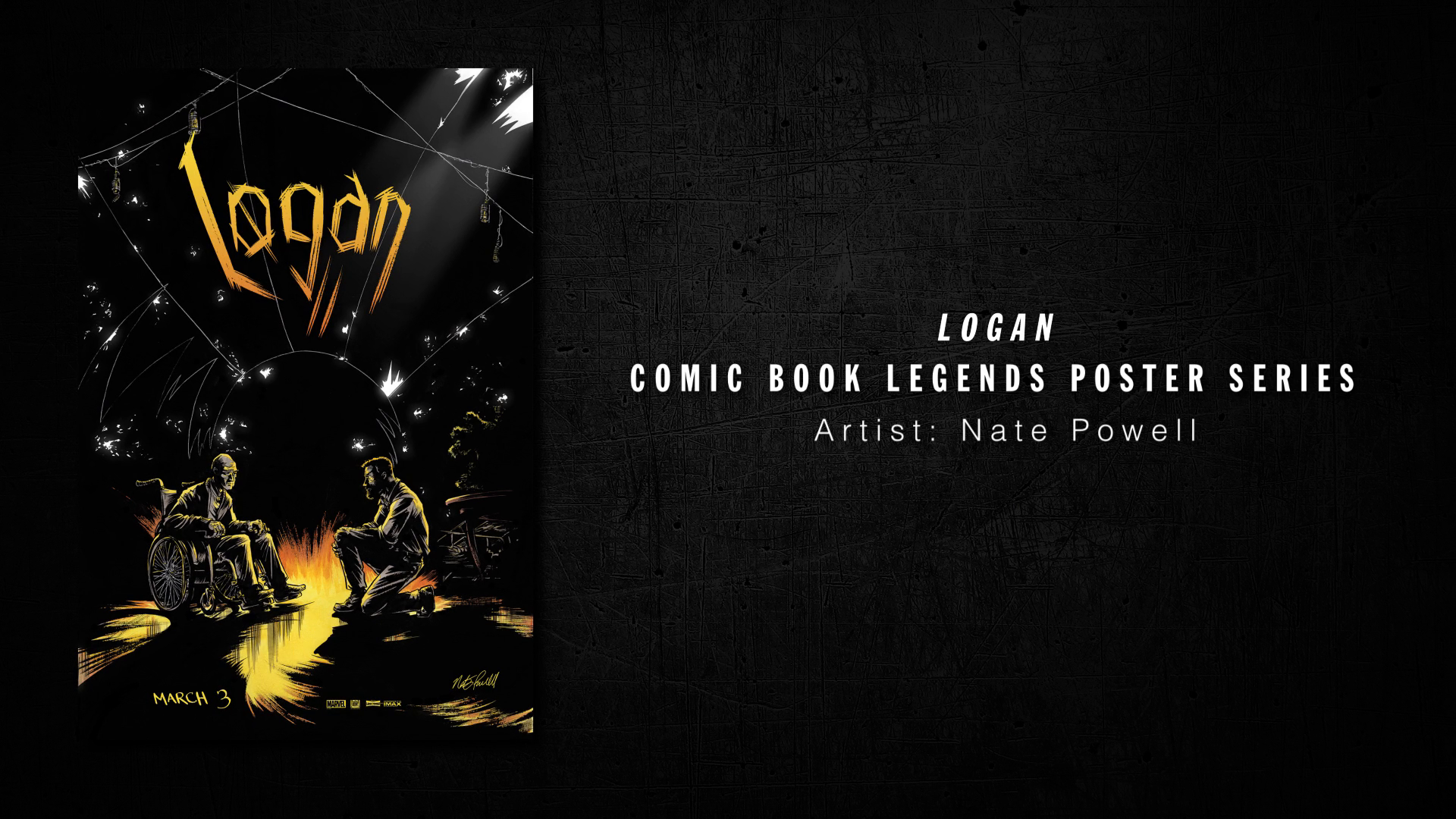 Thumbnail for Logan Campaign