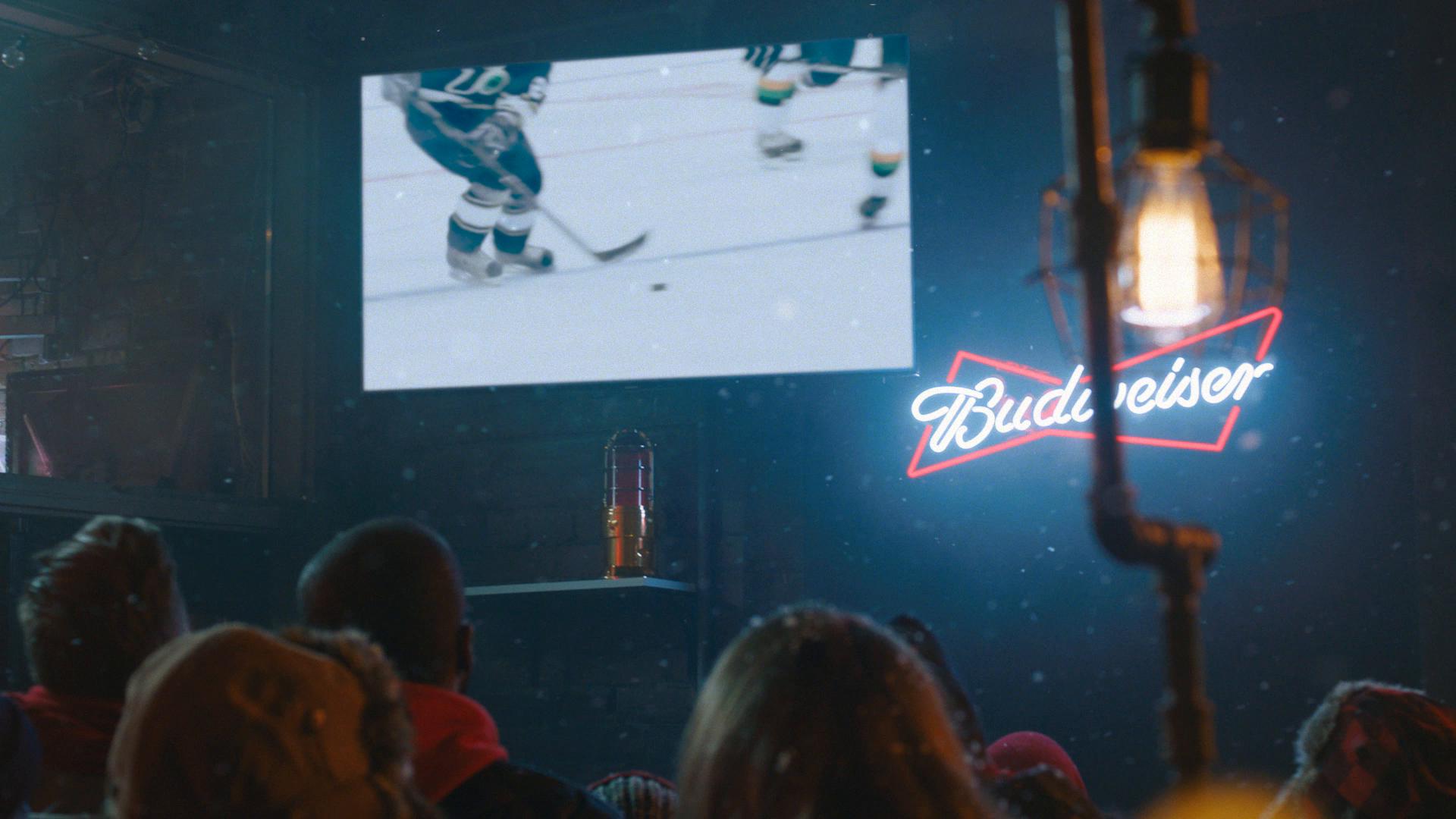 Thumbnail for Budweiser-Let it Shine