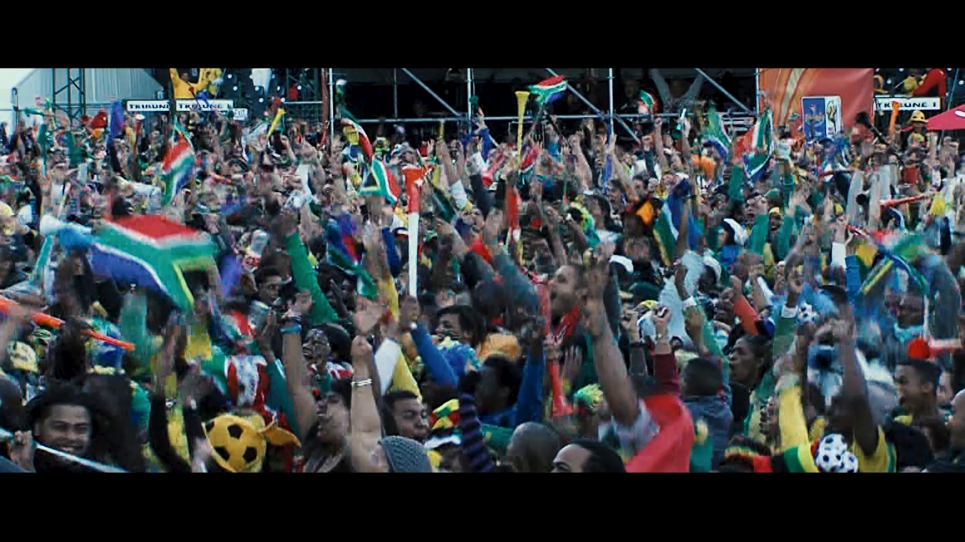 Thumbnail for Africa's Goal