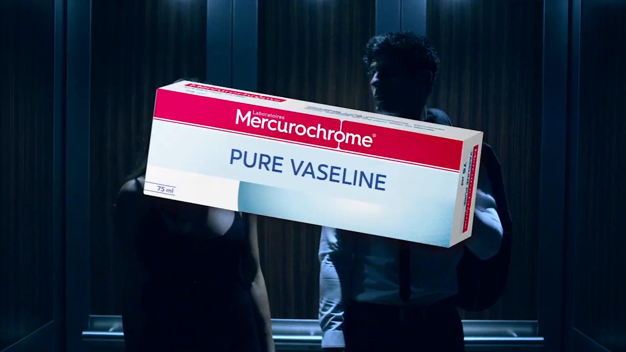 Thumbnail for Mercurochrome - Elevator