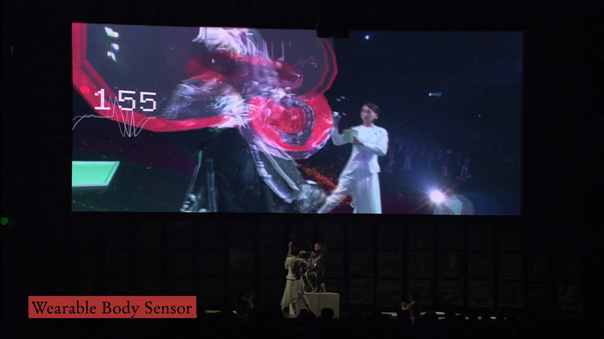 Thumbnail for CeBIT 2017 Opening Ceremony   Japan Show Act
