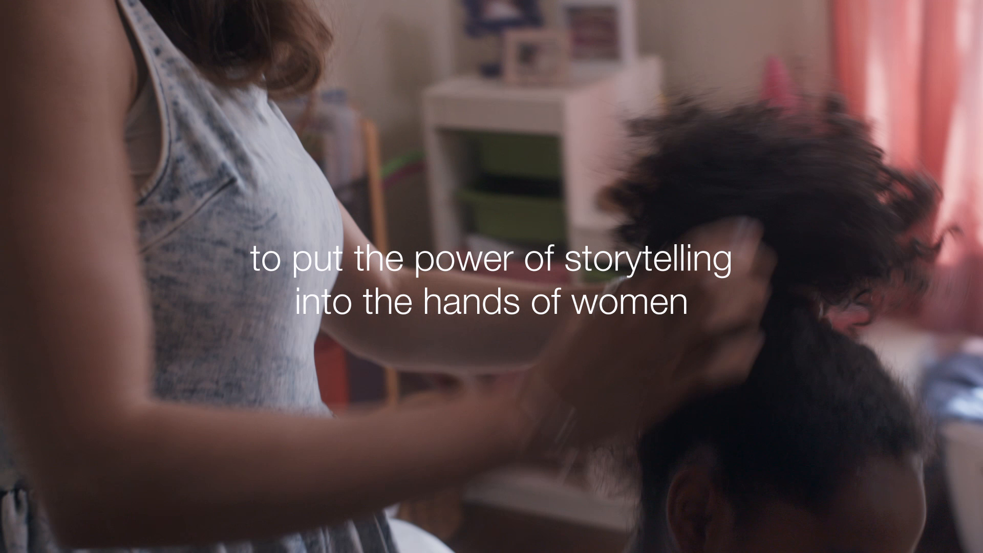 Thumbnail for Dove and Shonda Rhimes Launch Real Beauty Productions