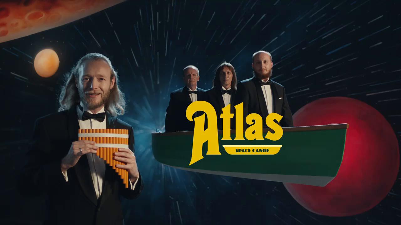 Thumbnail for Atlas