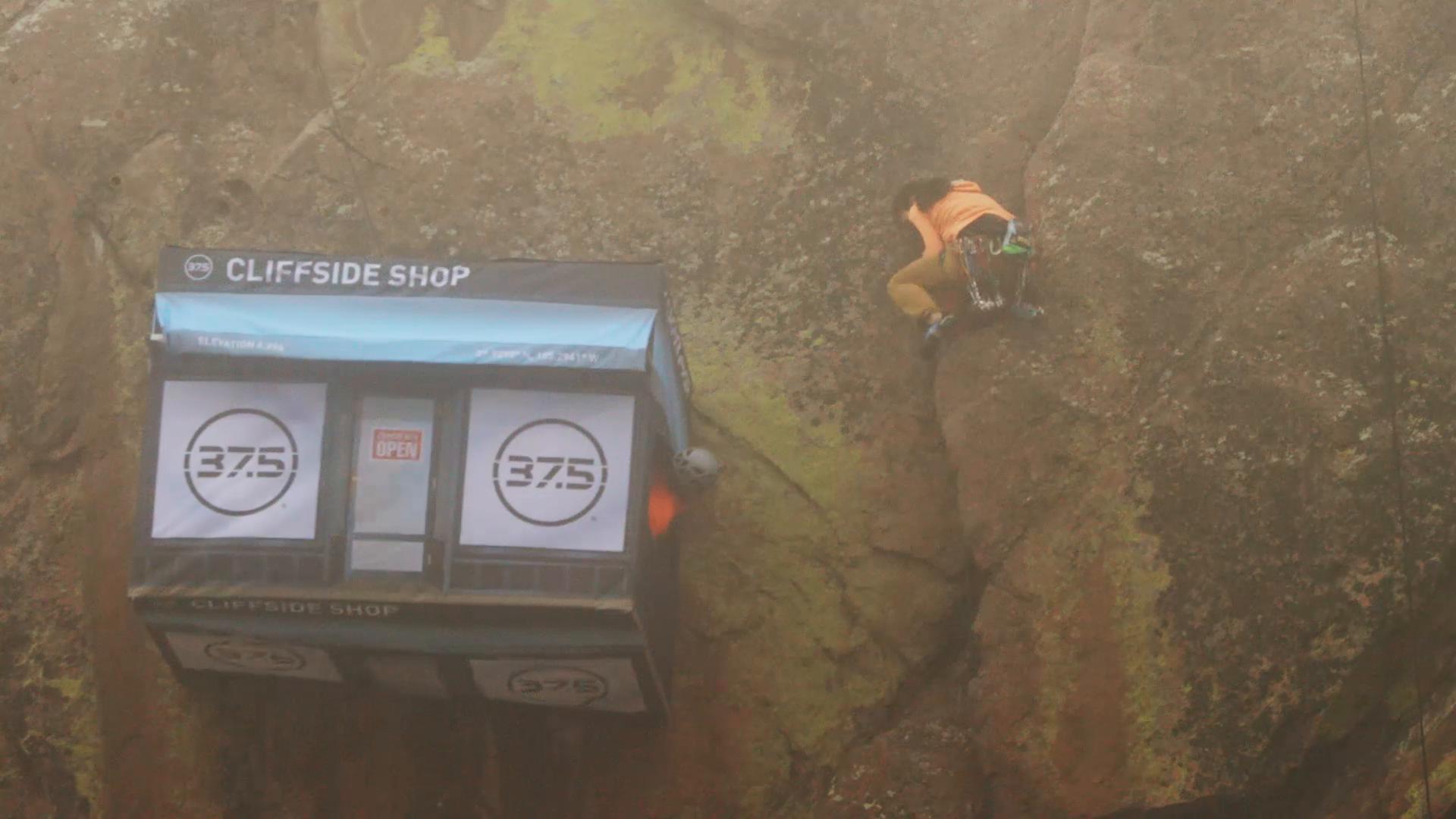Thumbnail for Cliffside Shop