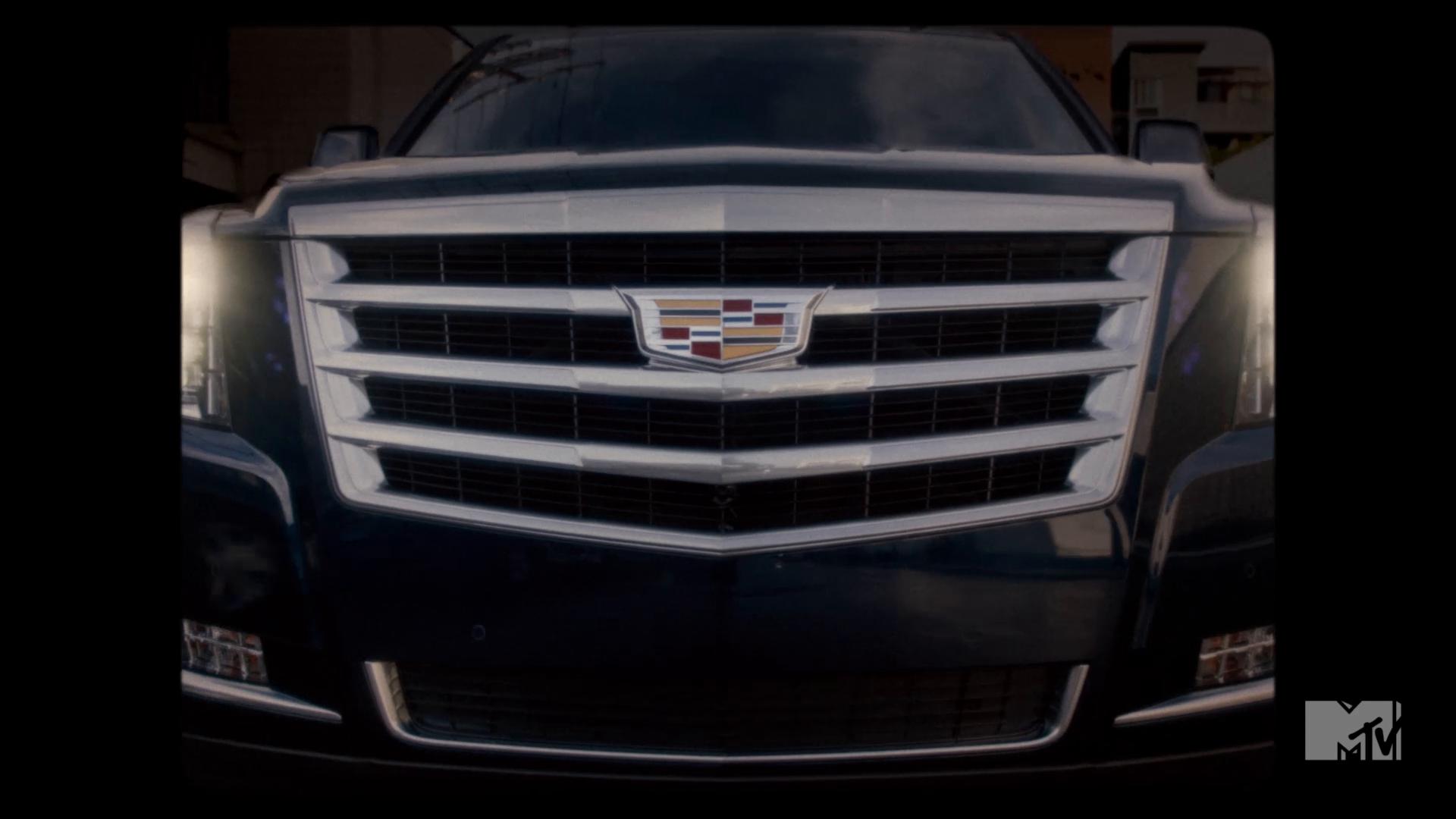 Thumbnail for Still Spinning - Cadillac & VMAs