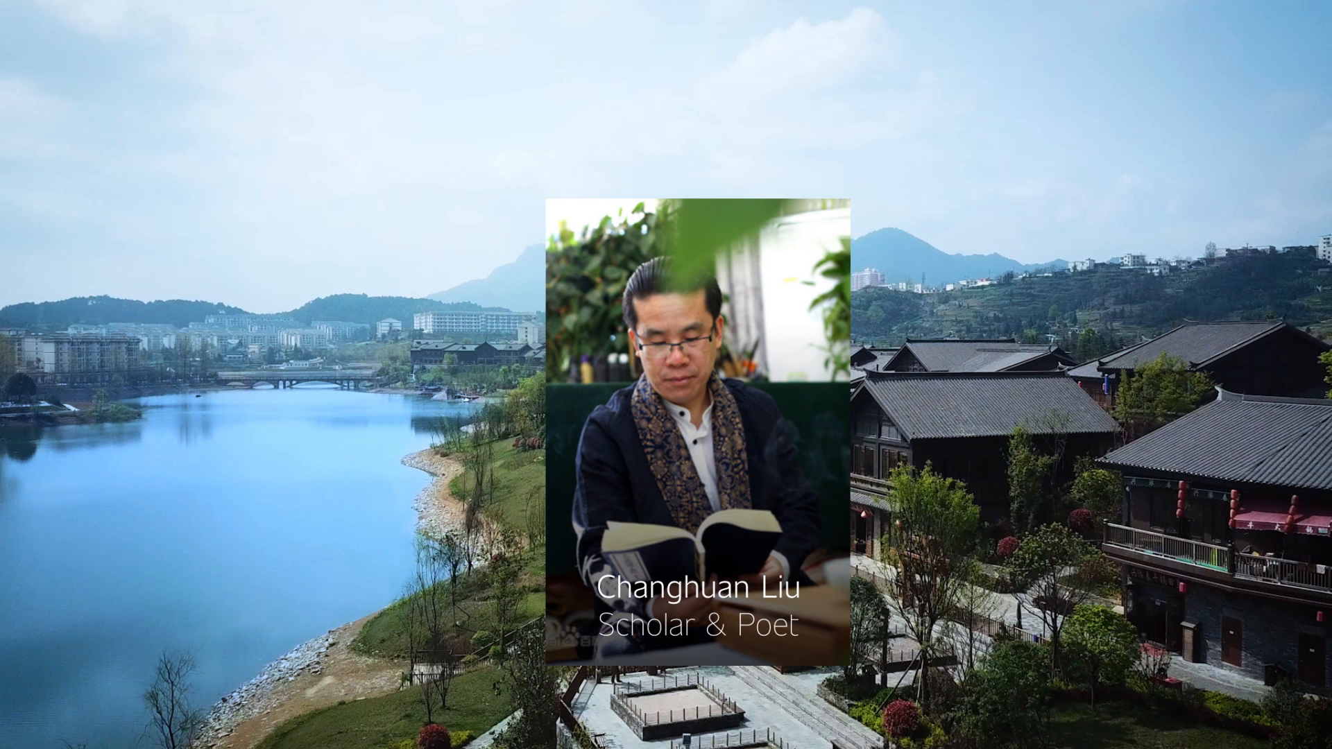 Thumbnail for 52 Mayors of Danzhai
