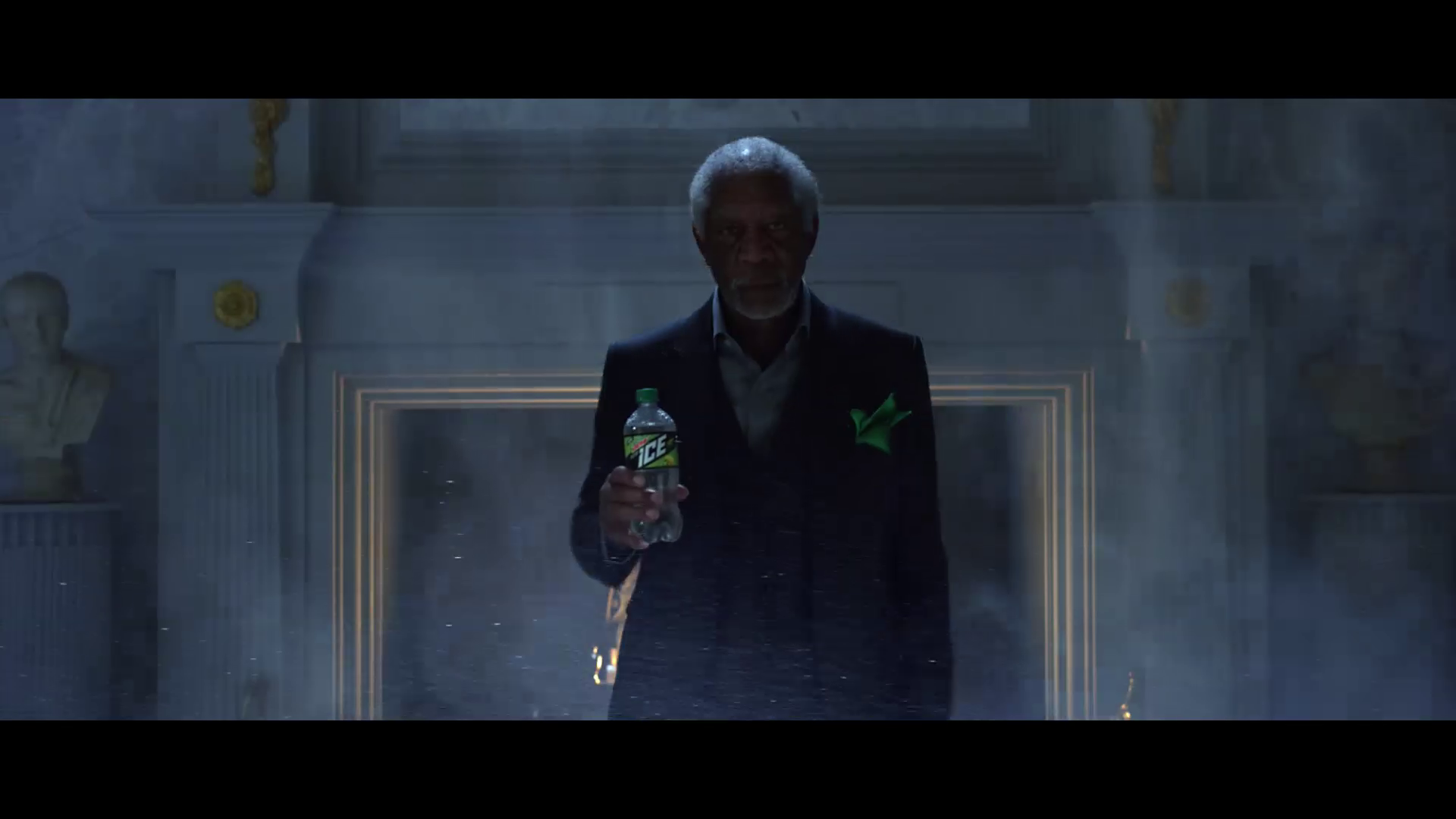 Thumbnail for MTN DEW ICE vs DORITOS BLAZE: Super Bowl Commercial