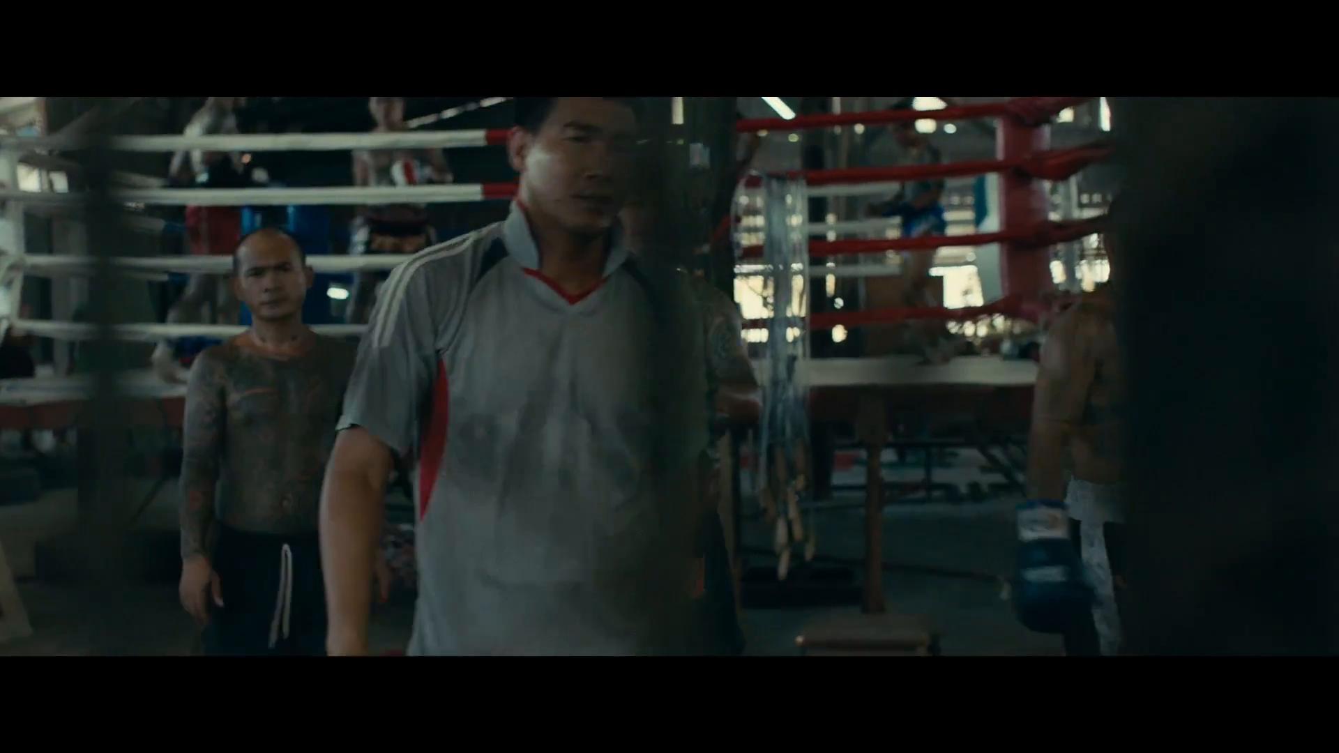 Thumbnail for A Prayer Before Dawn - Official Trailer