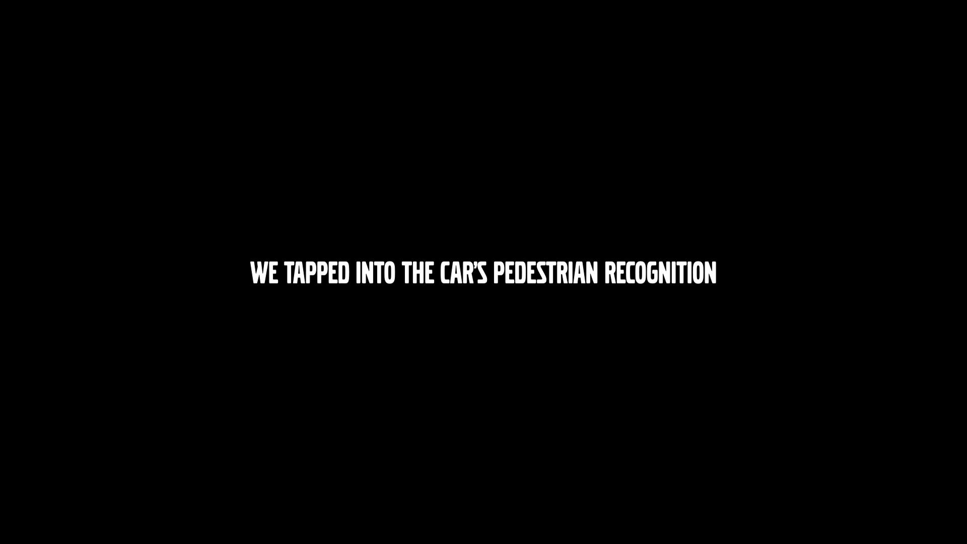 Thumbnail for Recruiting Car