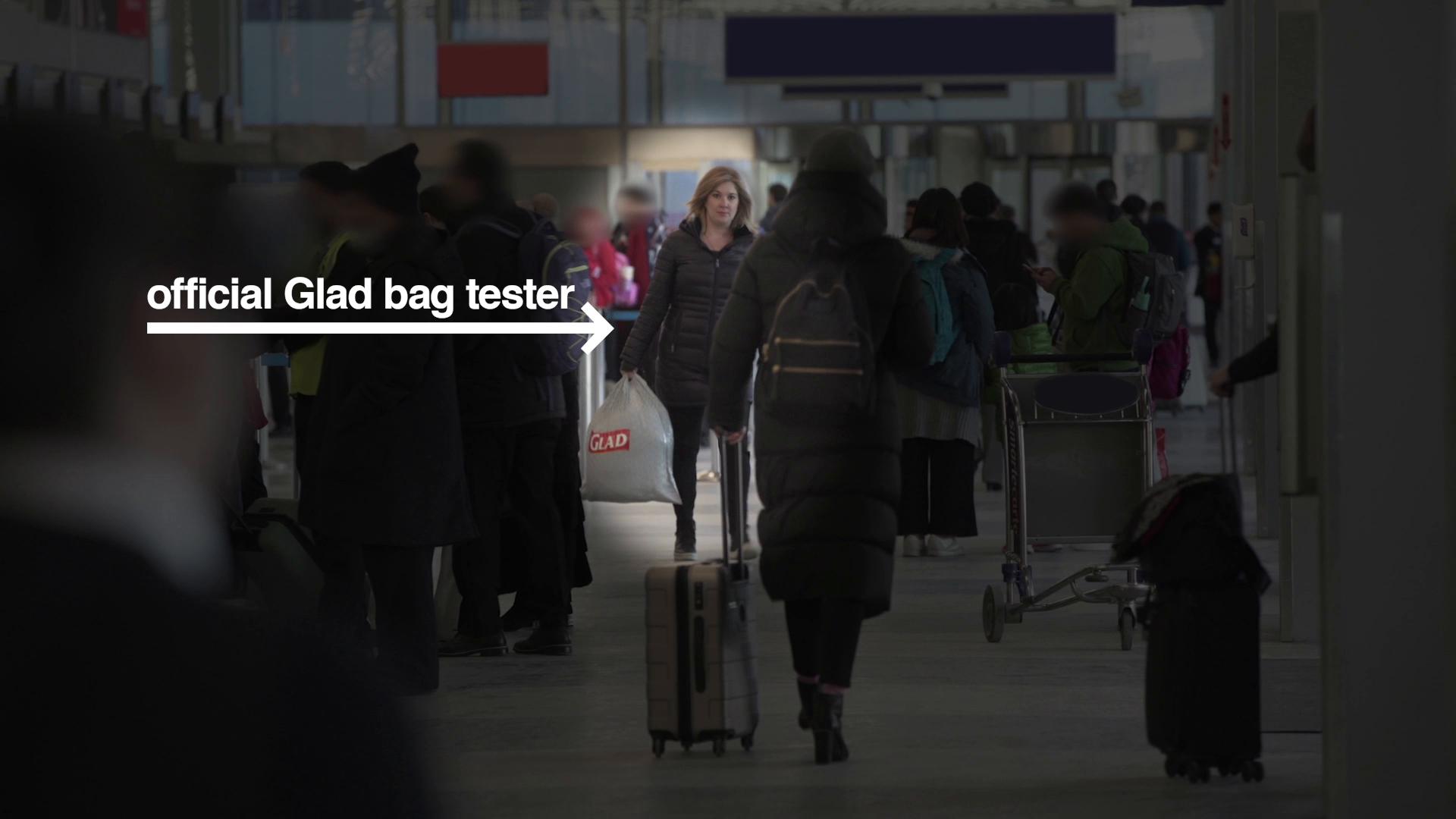 Thumbnail for The Toughest Bag