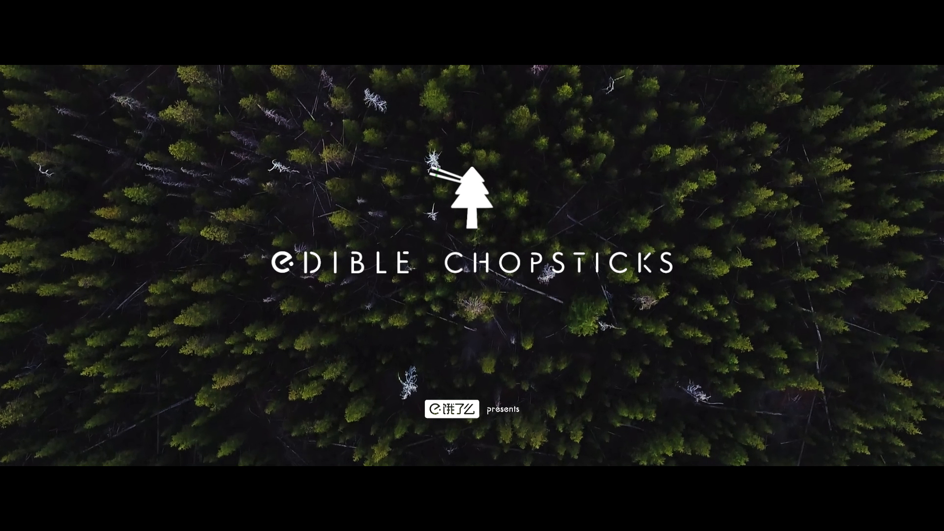 Thumbnail for Edible Chopsticks