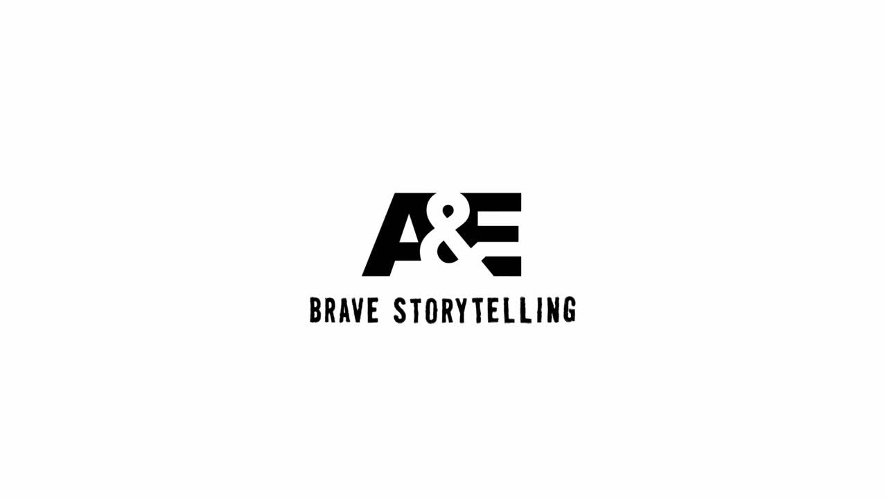 Thumbnail for A&E Brand Campaign: Brave Storytellers