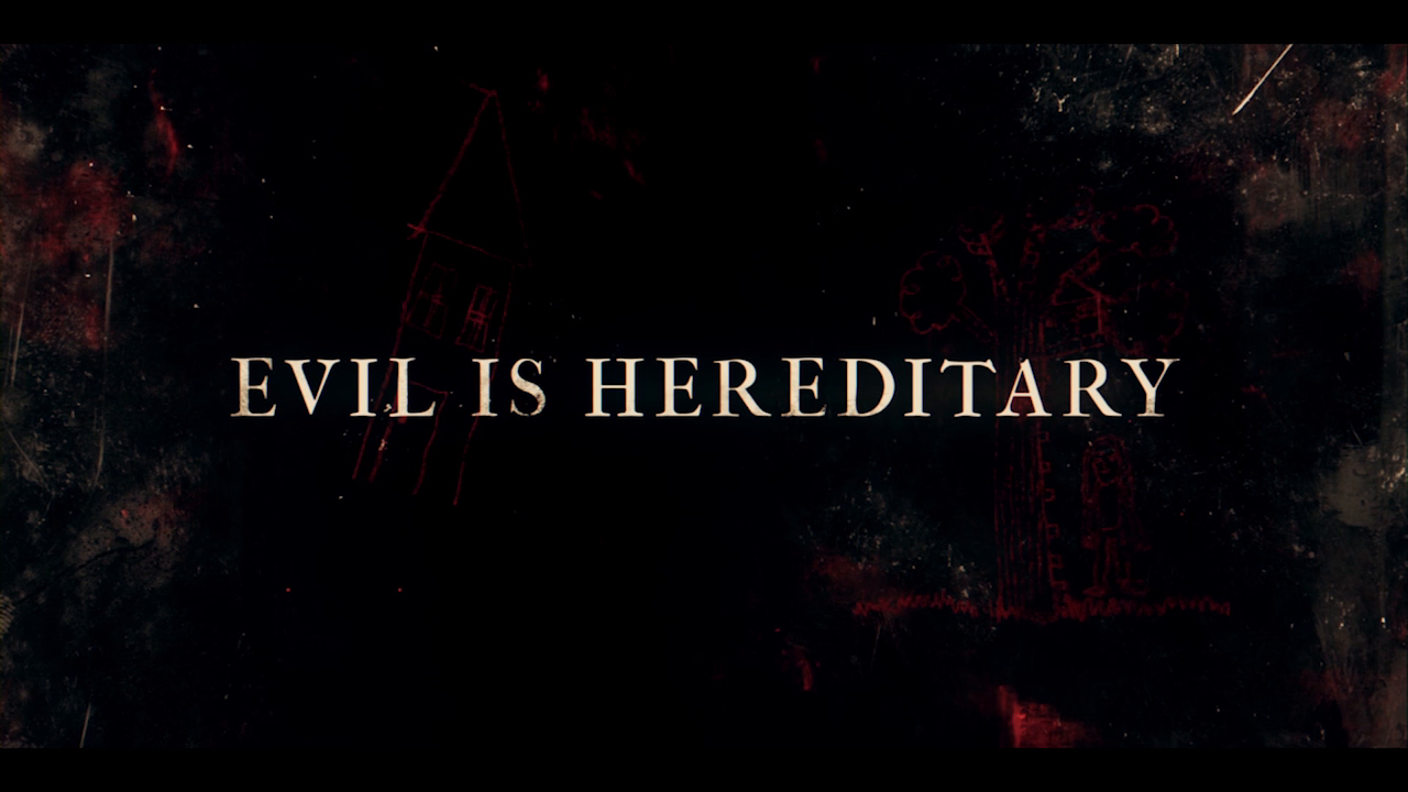 Thumbnail for Hereditary