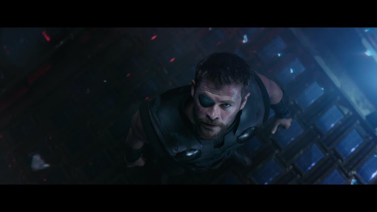 Thumbnail for Avengers: Infinity War - Bonus Trailer
