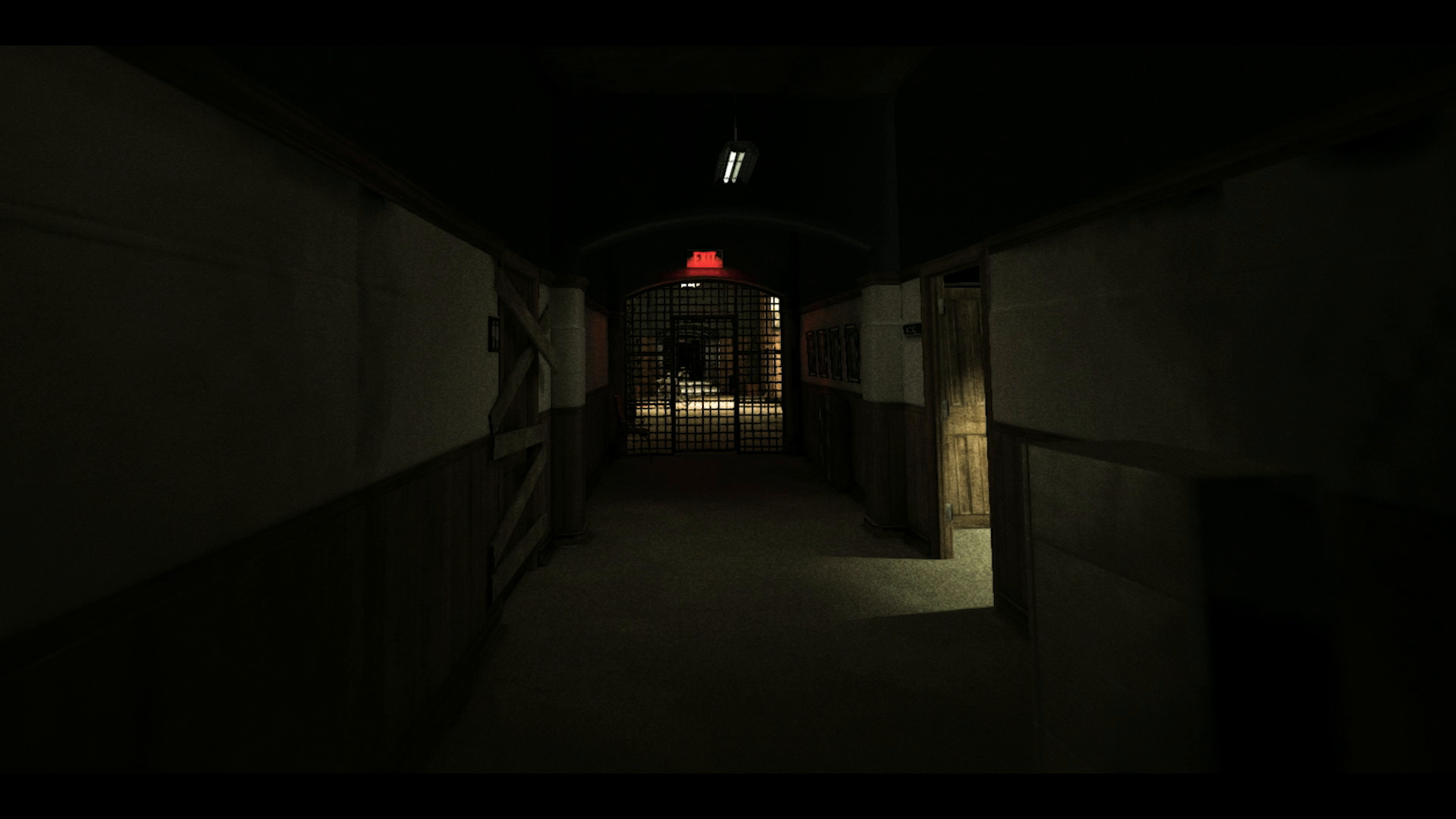 Thumbnail for Outlast - Be Scared, Anywhere.