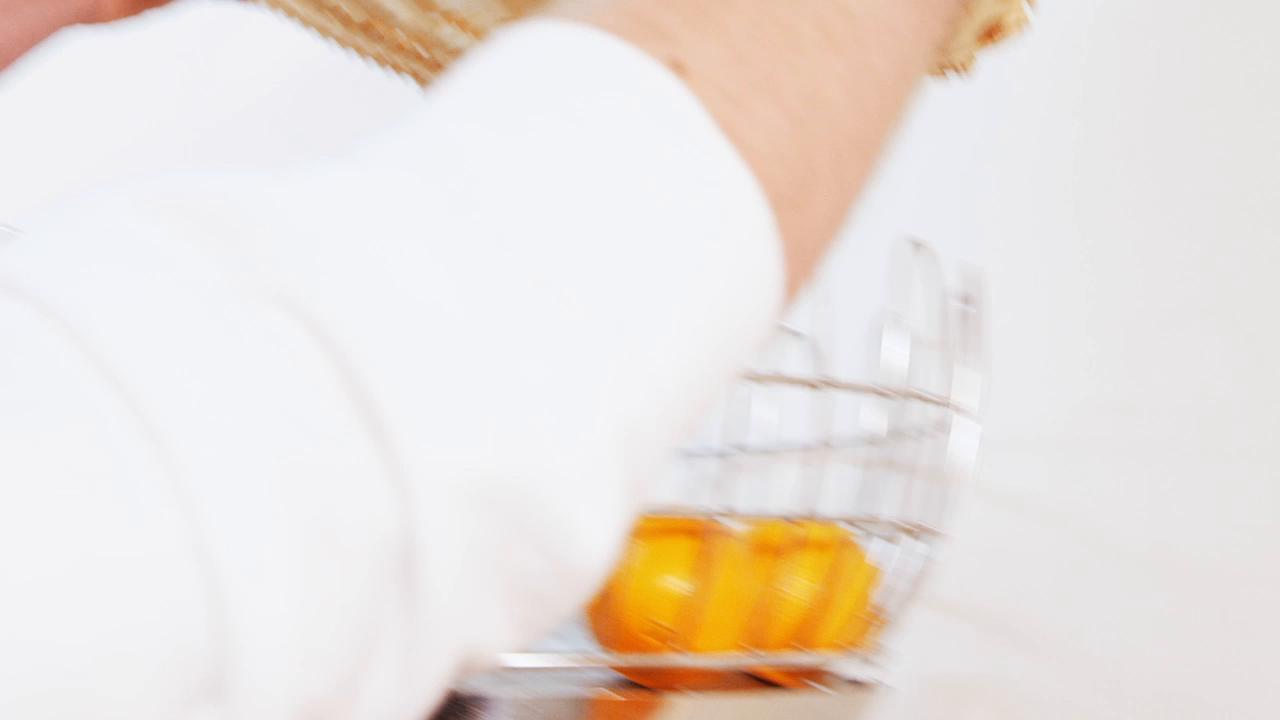 Thumbnail for The Freshest Orange Juice Brand