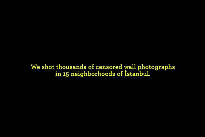 Thumbnail for TYPOGRAPHY OF CENSORSHIP -