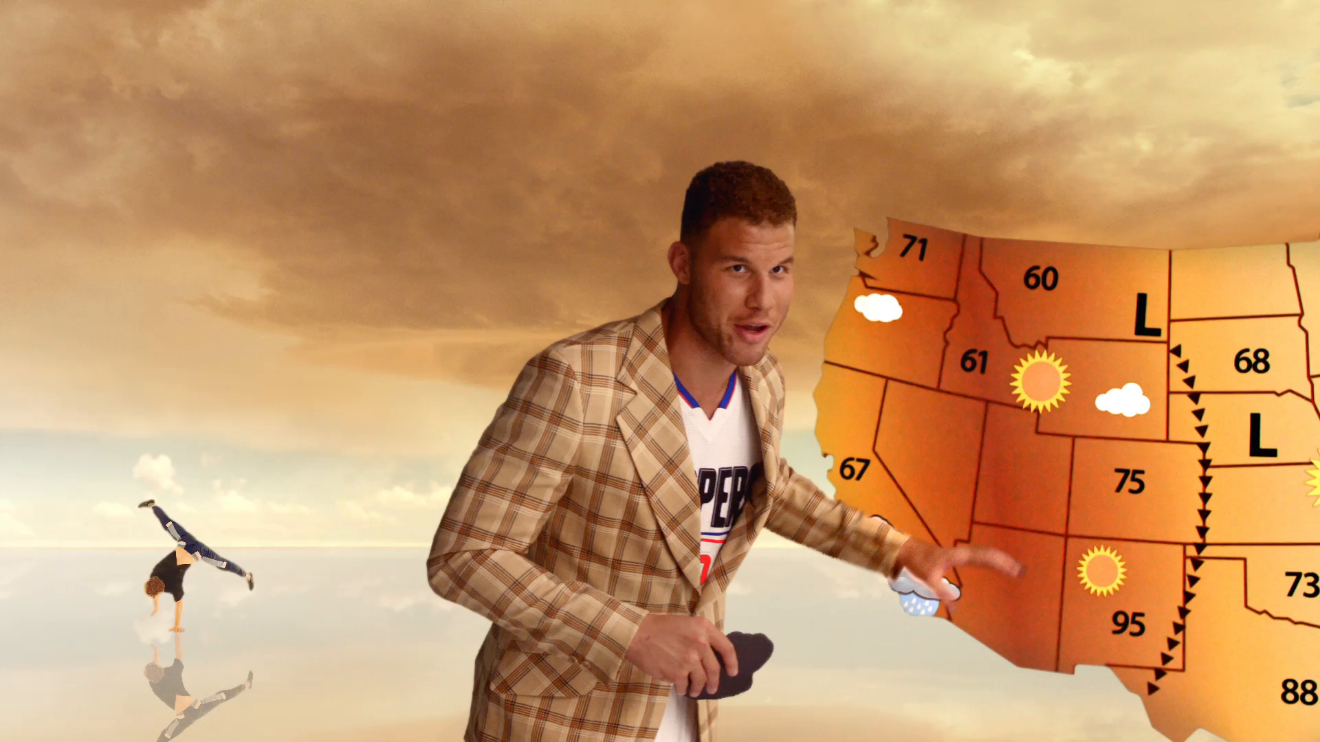 Thumbnail for Weatherman