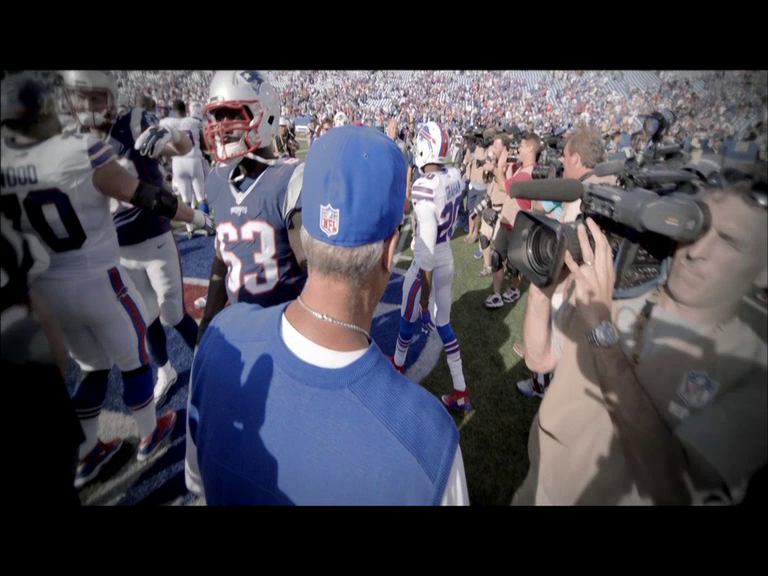 Thumbnail for Bills Vs. Patriots