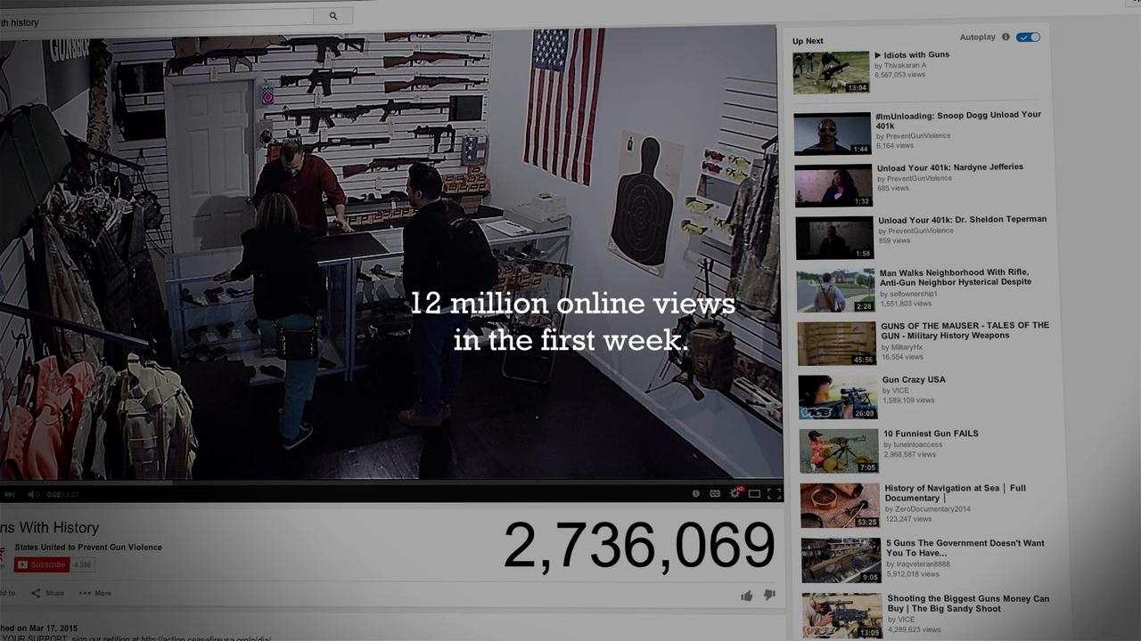 Thumbnail for Guns with History: The Gun Shop