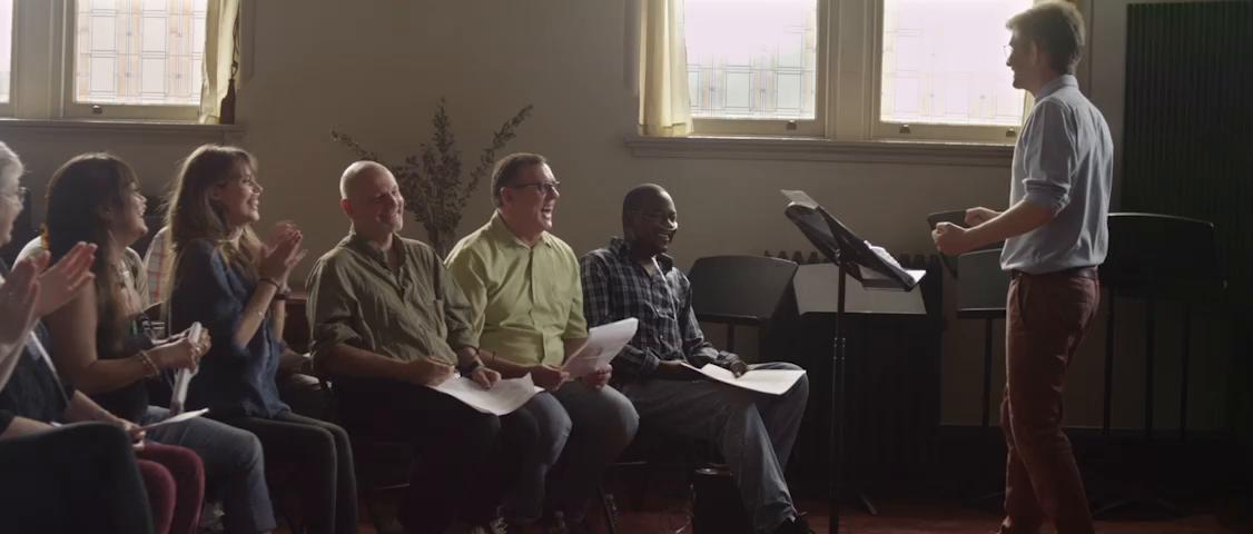 Thumbnail for Breathless Choir