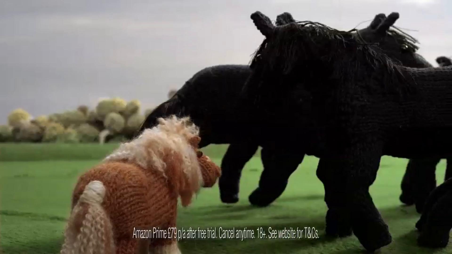 Thumbnail for Knitted Ad Break