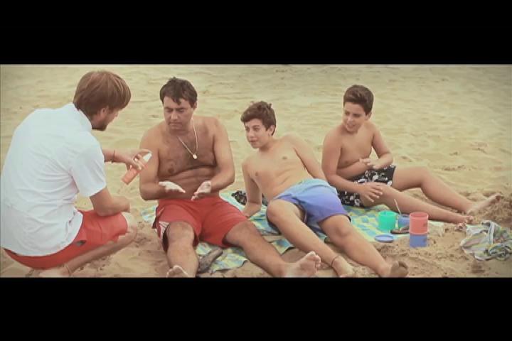 Thumbnail for Sun Lifeguards